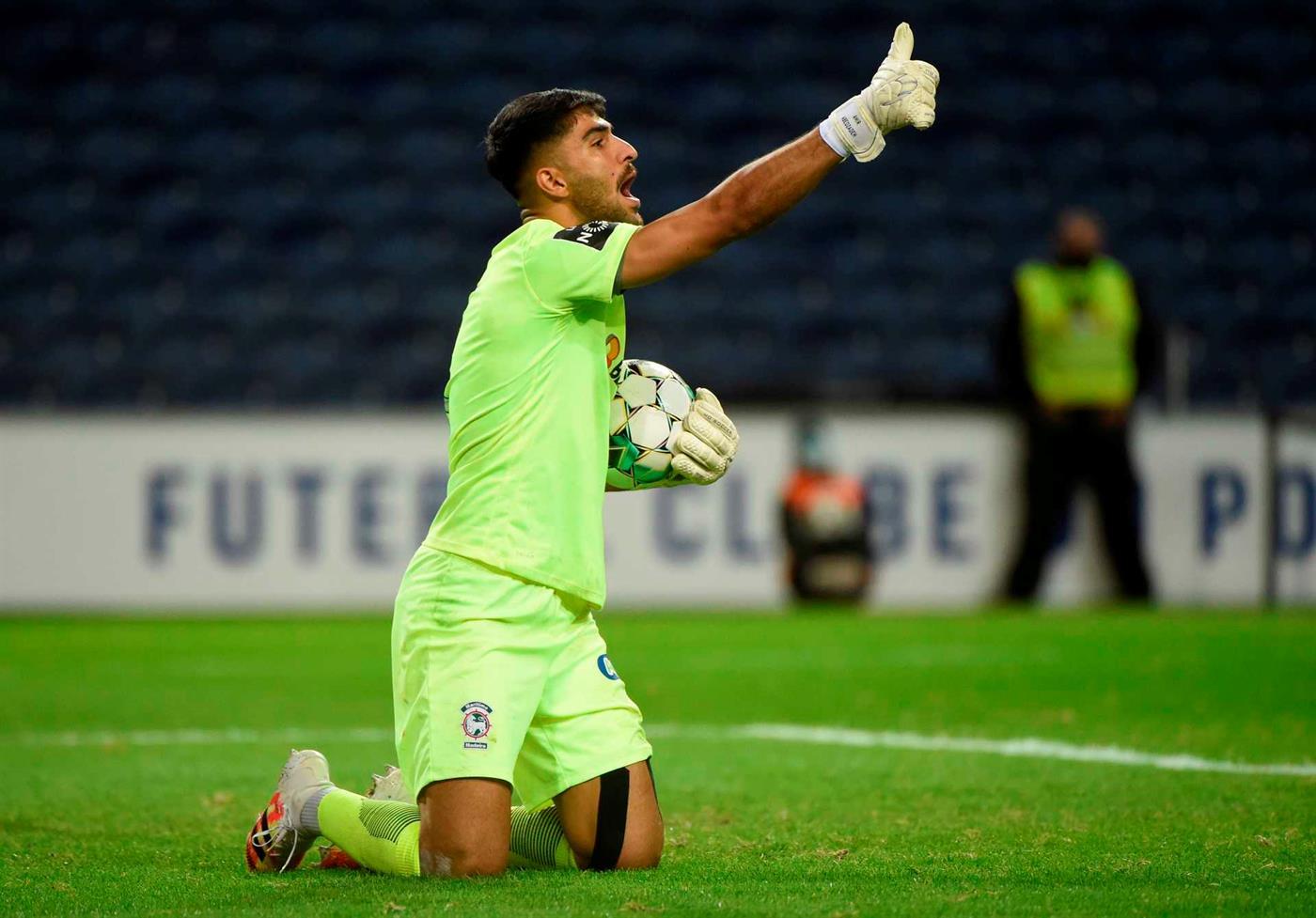 #J3 Liga Portugal 20-21 – A verdadeira jornada dos guarda-redes!