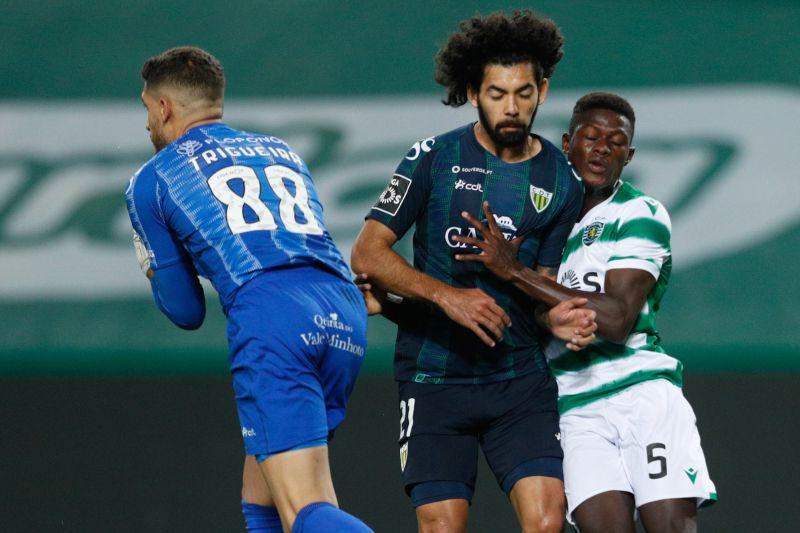 #J6 Liga Portugal 20-21 – Pouco a salientar (GRs) além de um regresso a Portugal e um recorde de defesas!