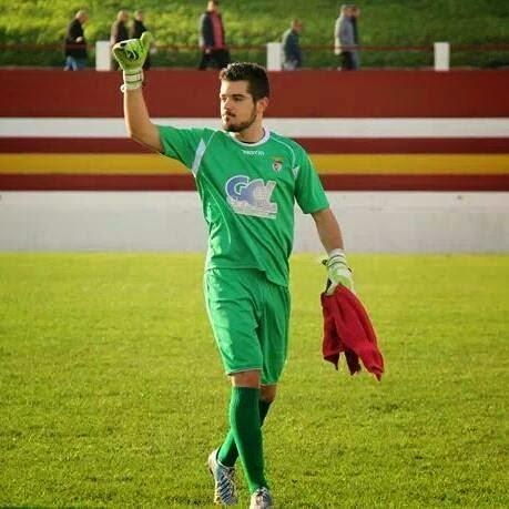 #6 Nuno Hidalgo