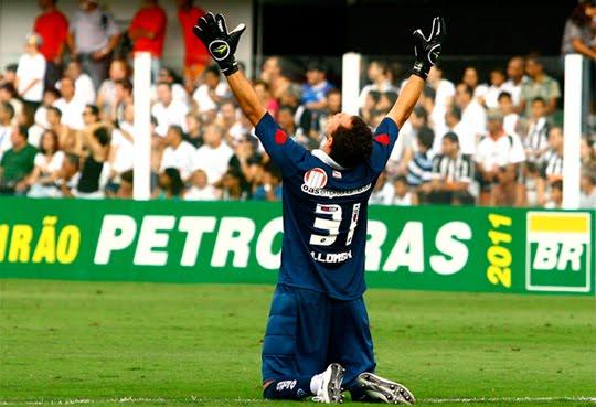 Marcelo Lomba volta para o Bahia!
