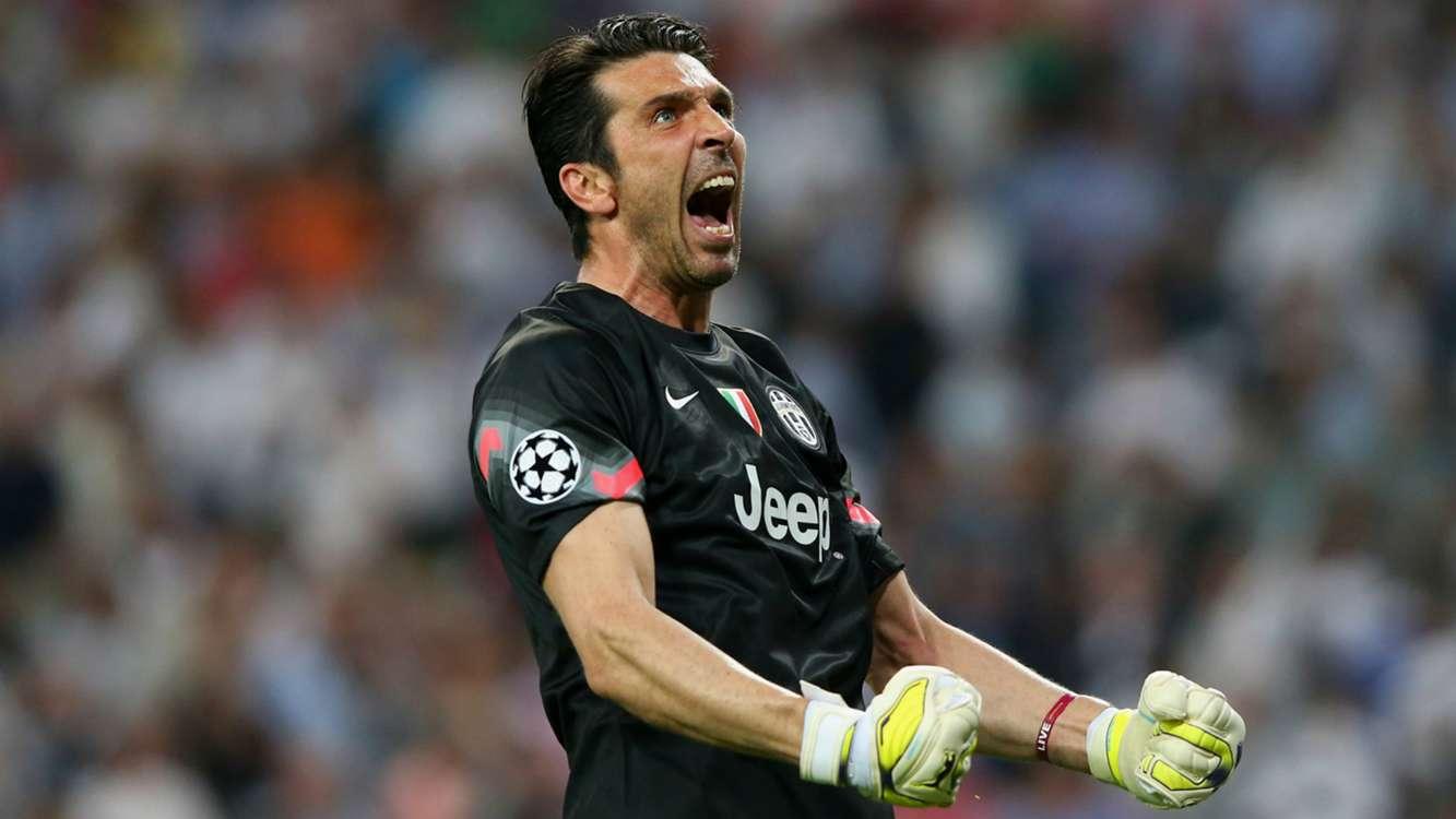 Não há maior que Buffon na Juventus!