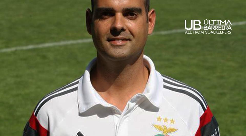 #6 À conversa com… Hugo Ribeiro – S.L.Benfica