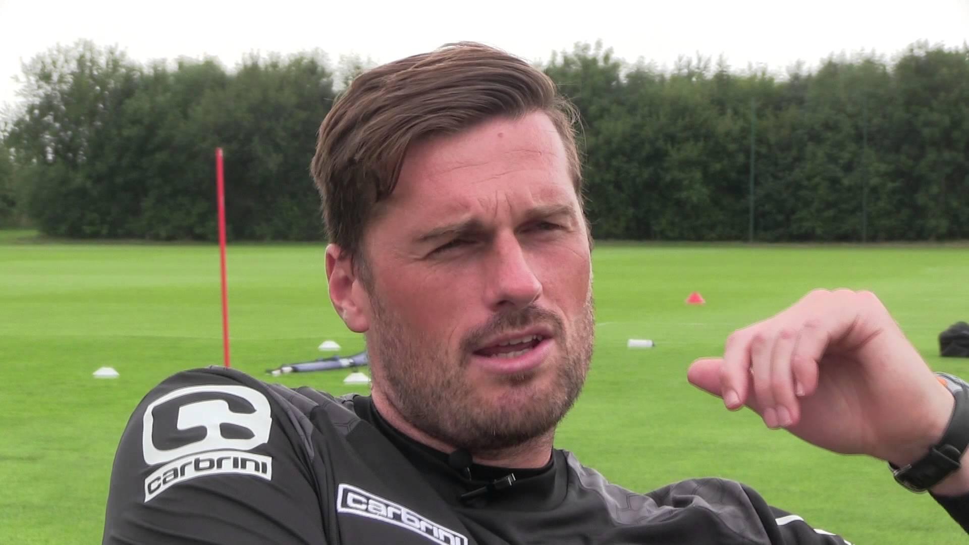 Neil Cutler – Walsall FC