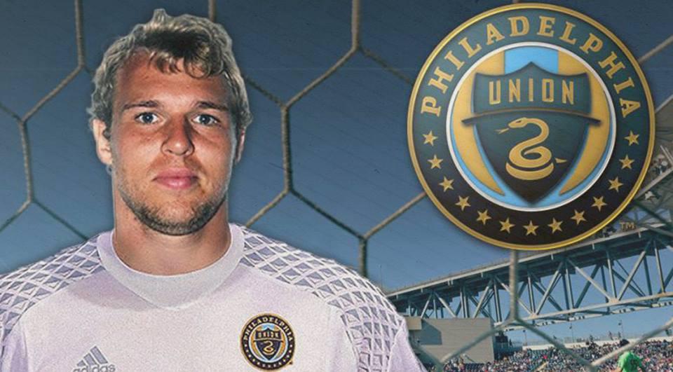 Matt Jones na MLS