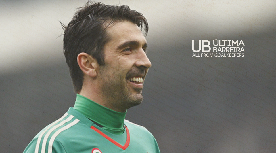 O exemplo do capitão Buffon…