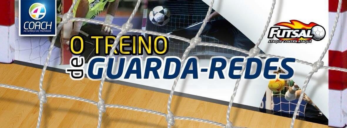 Um desabafo sobre o treino de guarda-redes em Portugal…