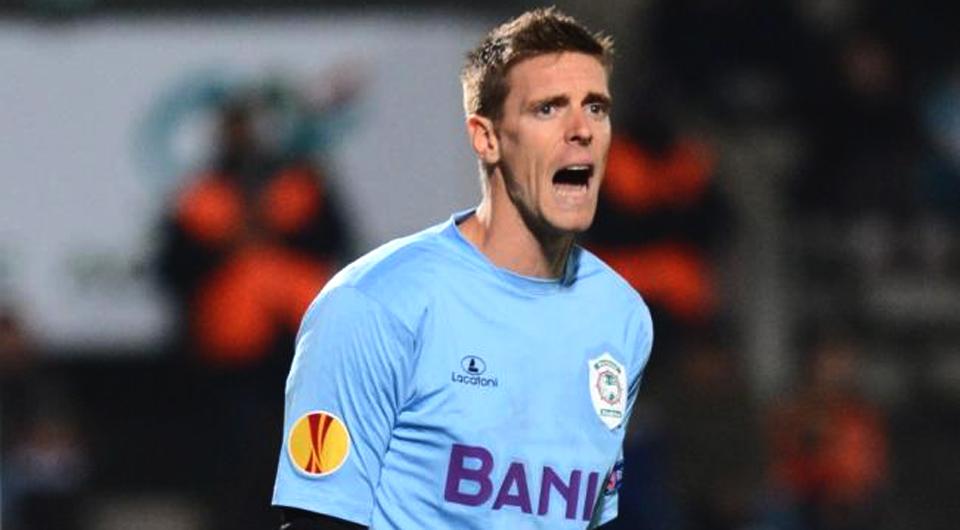 Salin sai do Marítimo para a Liga Francesa