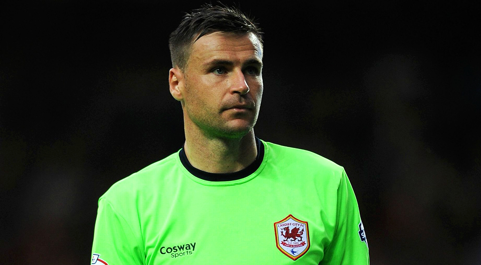 David Marshall de regresso à Premier League