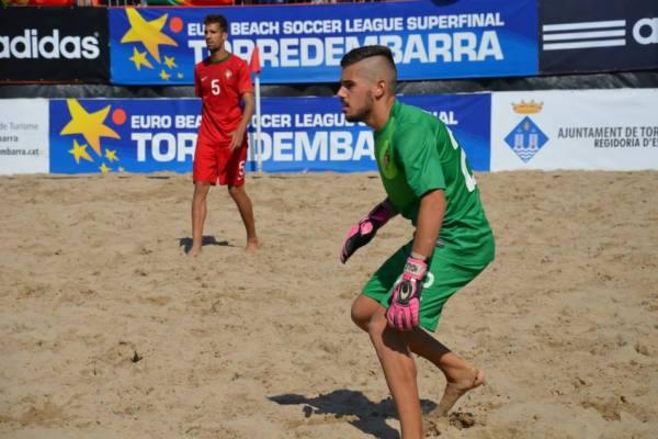 Nuno Hidalgo regressa aos convocados de Portugal!