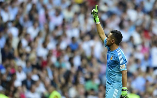 Um recorde cada vez mais impressionante de Diego Alves!