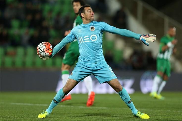 Cássio defende penalty no último minuto! (video)
