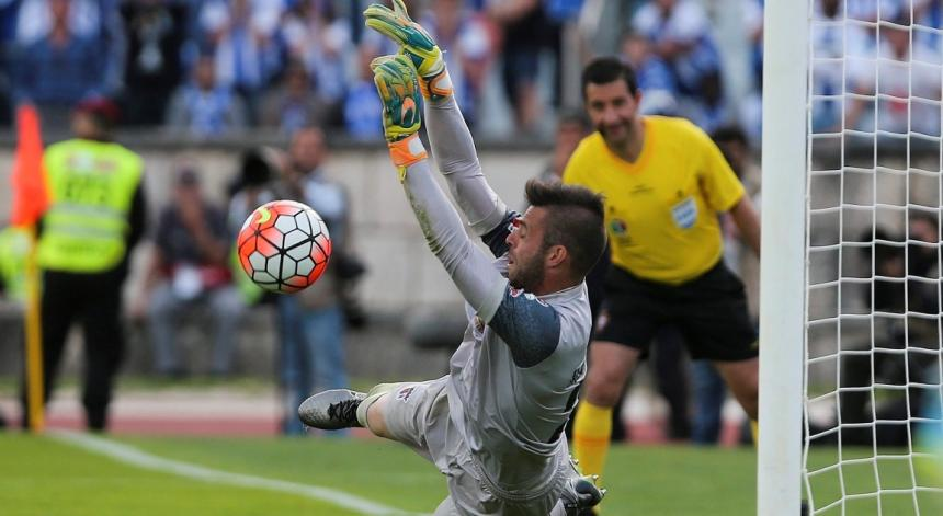 Marafona decide, novamente, com defesa a penalty! (video)