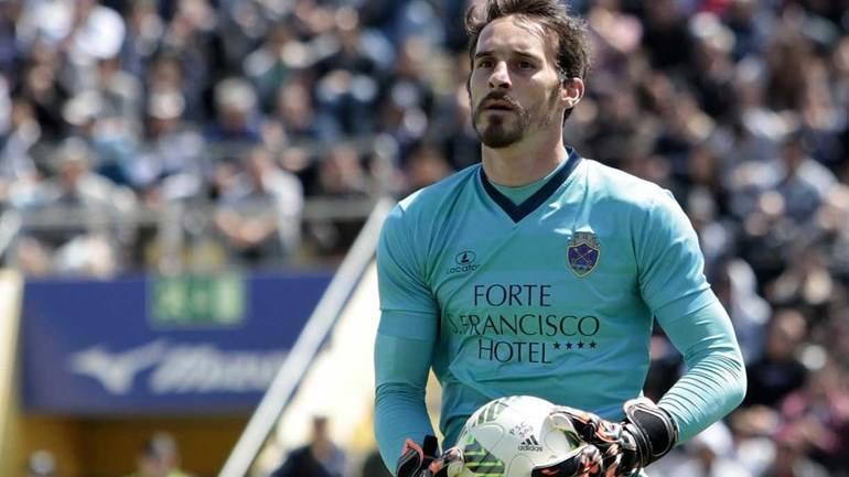 António Filipe é herói com 3 penaltis defendidos vs Porto (video)