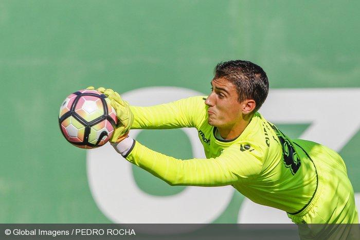 O melhor de Pedro Silva (Sporting) esta época (video)
