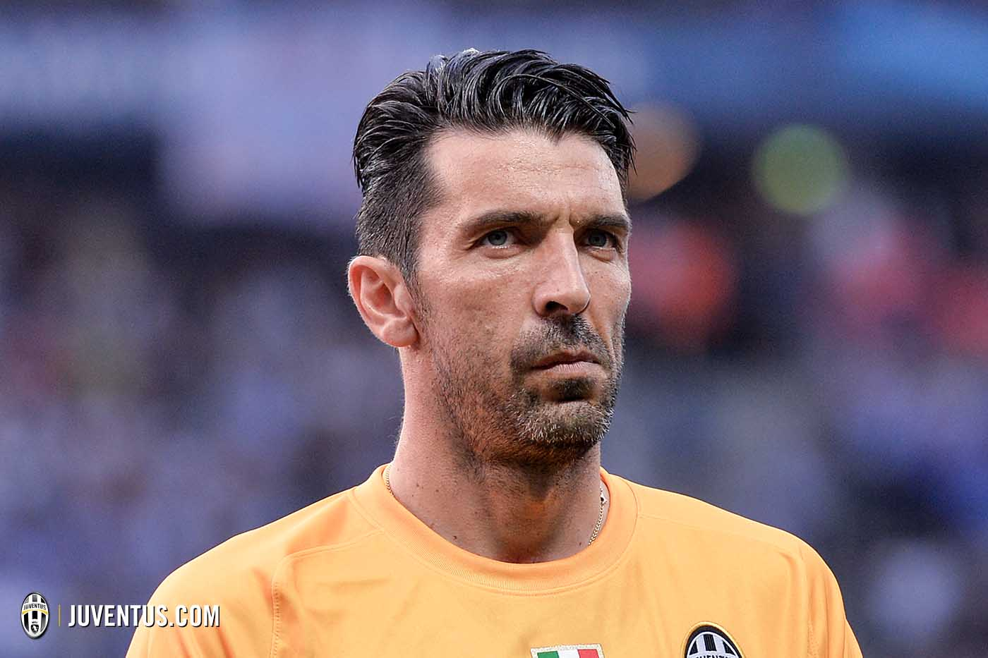 """""""Lá para os 65 anos, talvez me retire"""" – Buffon"""