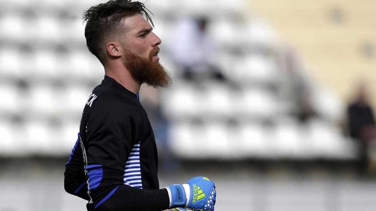 José Sá brilha na Taça da Liga em empate do Porto (video)