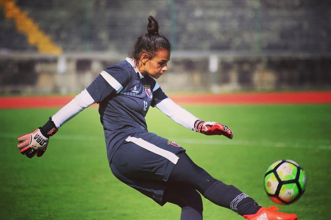 Finalmente, Rute Costa na Seleção Nacional!