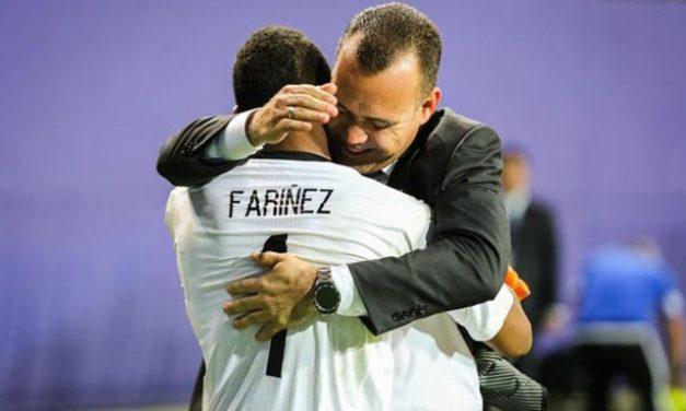 """15# Wuilker Faríñez – """"O talento surge de onde menos se espera…"""""""