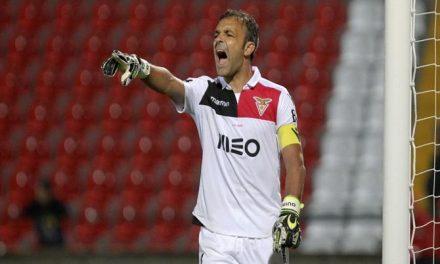 Quim faz história… e também uma exibição genial contra o Benfica (video)