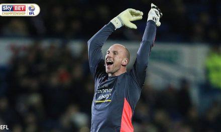Os últimos momentos alucinantes do Cardiff 0-1 Wolves! (video)
