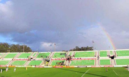 No Estádio dos Arcos, reinaram os guardiões: Cássio e Cláudio Ramos foram brilhantes! (video)
