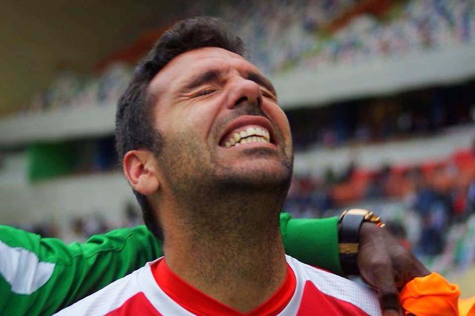 A importância de João Godinho na subida à 2a liga do Mafra, na experiência e qualidade! (video)