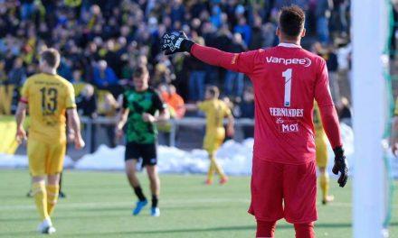 Internacional português e como sénior nunca jogou em Portugal. Onde anda agora?