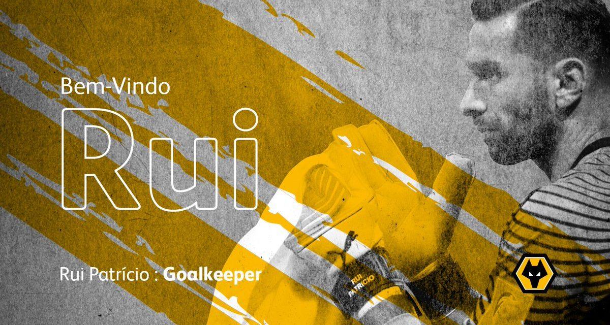 Rui Patrício: Depois da rescisão com o clube de sempre… a mudança para a Premier League.