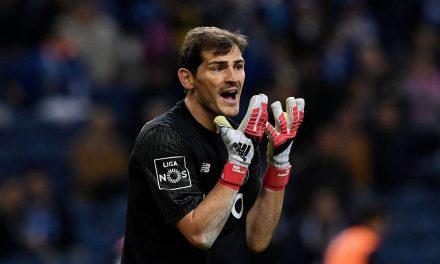Iker Casillas defende o guardião Loris Karius após críticas constantes e perseguições