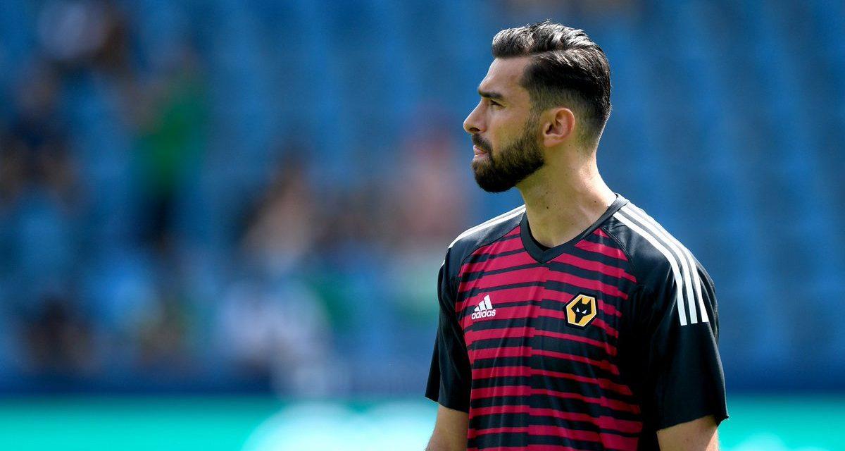 Rui Patrício estreia-se no Wolves… com dois penaltis defendidos! (video)
