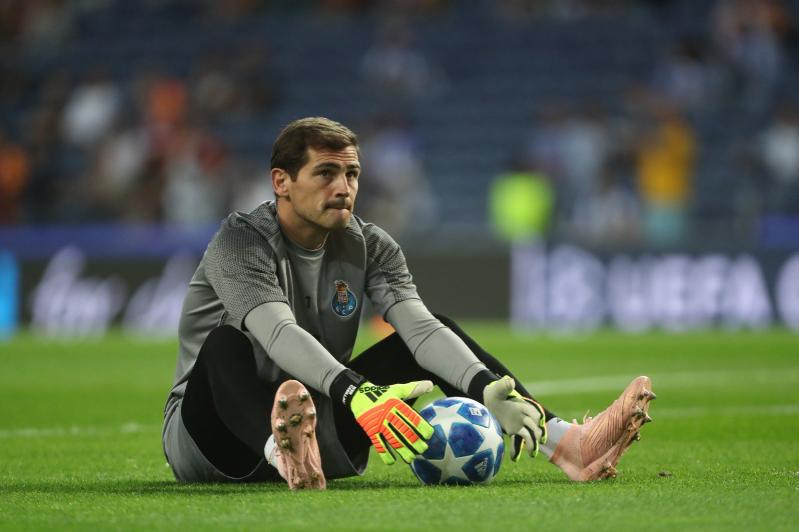"""""""San"""" Iker em palcos europeus… agiganta-se, no 1×1, e garante ao FC Porto a vitória! (VIDEO)"""