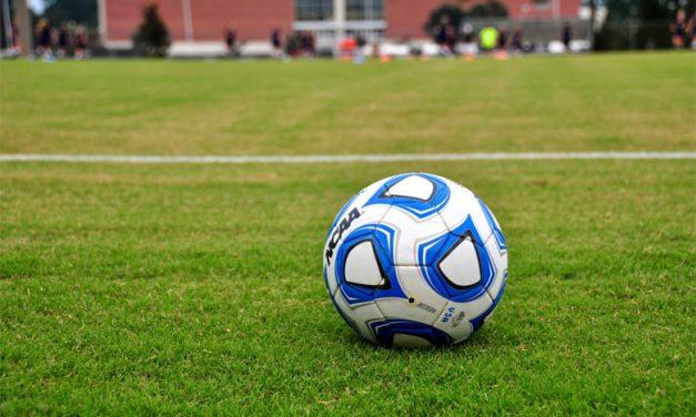 """É possível dar um trabalho """"mais profissional"""", no treino de GR, no futebol universitário?"""
