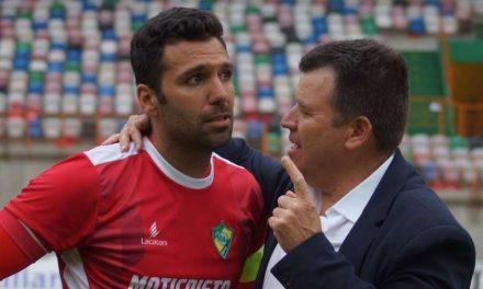 João Godinho (Mafra) está numa forma inacreditável… ora vejam o que fez em Faro! (VIDEO)