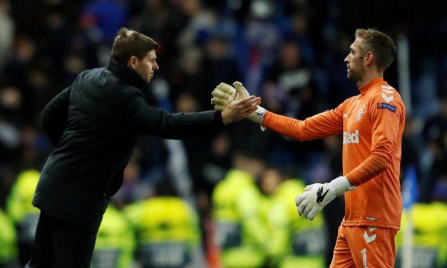 """O """"pai"""" do Rangers de Gerrard, McGregor, e uma exibição brutal para o nulo com Villarreal! (VIDEO)"""