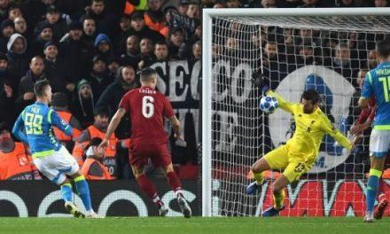 O hábito de Alisson decidir no Liverpool. Eis a garantia de (muitos) milhões aos 92′! (VIDEO)