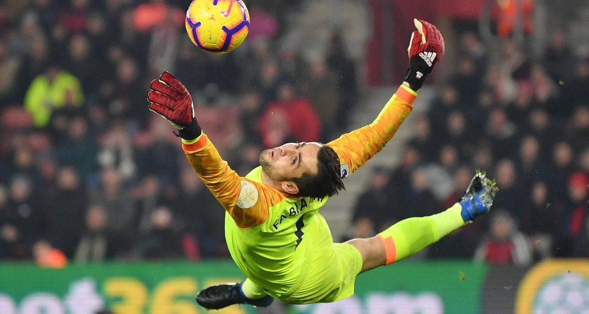 A incrível temporada de Fabianski no West Ham. Defesas e mais defesas! (VIDEO)