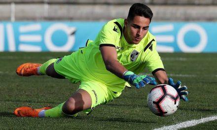 #13 À conversa com… Tiago Silva (Vitória SC)