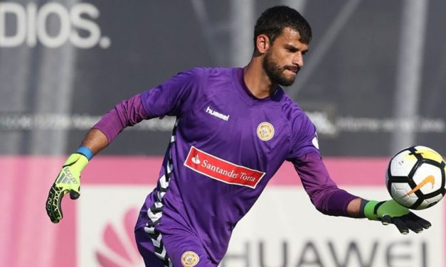 Daniel Guimarães: Uma das melhores defesas da época em Portugal… é a um penalty! (VIDEO)