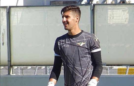 Nuno Macedo: Aos 19 anos, faz a estreia profissional na 1a liga… e foi o melhor em campo!
