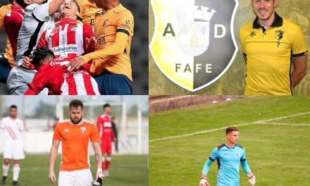 Campeonato Portugal: Os 8 guardiões que vão lutar pela subida à 2a liga (Parte II)