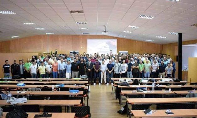 IV Conferência de Treino de Guarda-Redes em V.N de Poiares