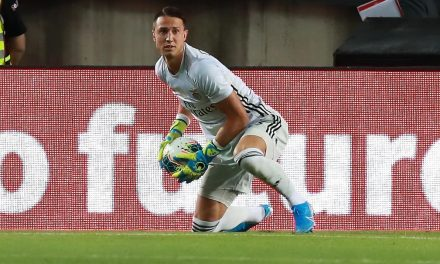 Antes da goleada perante o eterno rival, existiu #OdySaves. As defesas do grego contra o Sporting na Supertaça! (VIDEO)