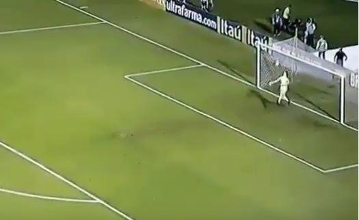 """Até dava para receberes de peito e saíres a jogar""…. dito quando te tentam marcar do meio-campo. Eis Cleiton no Brasil sub23 (VIDEO)"